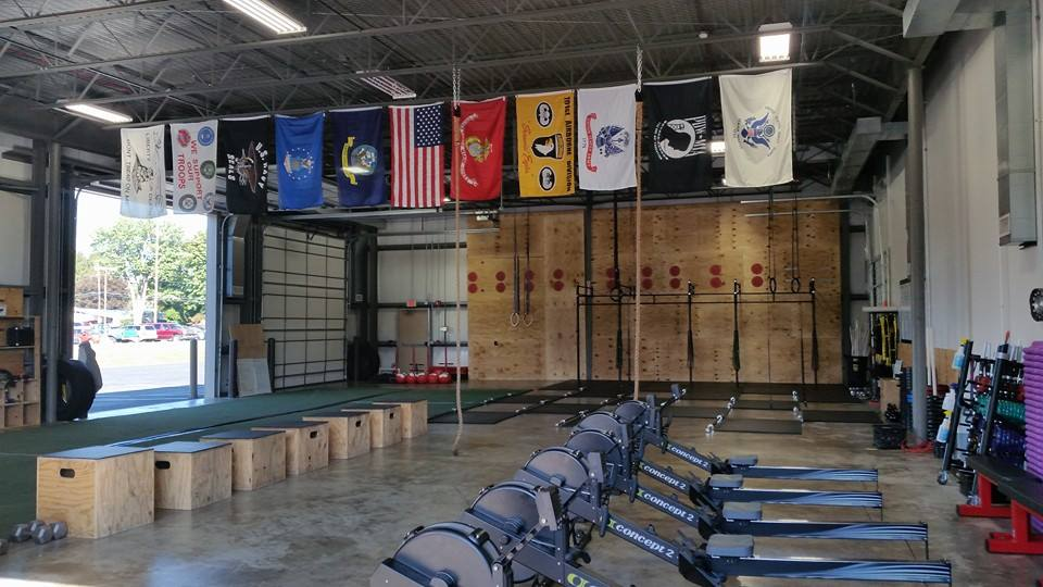 Best Fitness Training In Mechanicsburg PA Is At CrossFit Pneuma