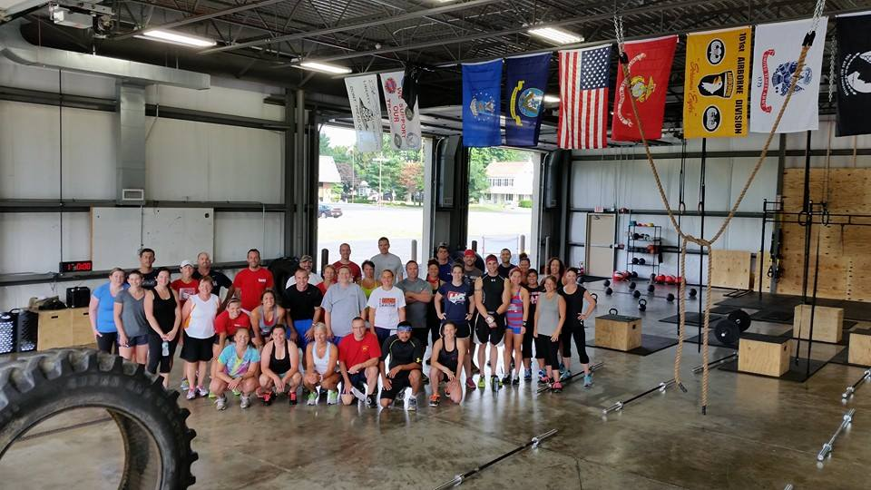 Why CrossFit Pneuma Is Ranked One Of The Best Gyms In Mechanicsburg PA