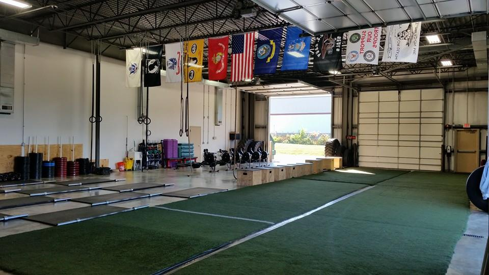 CrossFit Gym near me in Mechanicsburg PA